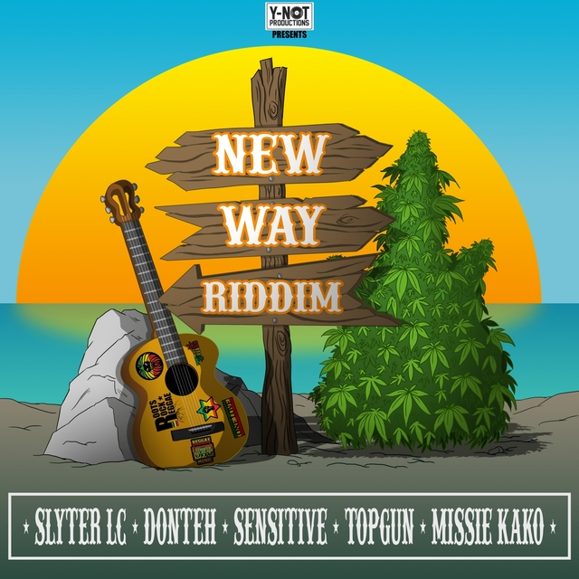 New Way Riddim