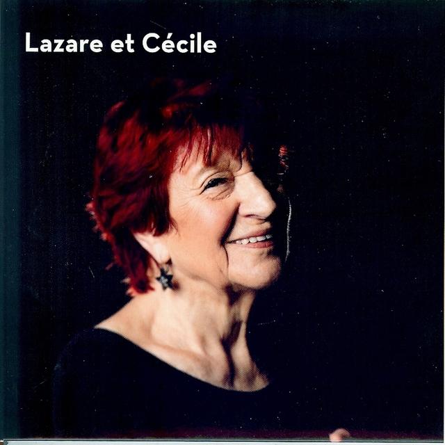 Lazare et Cécile