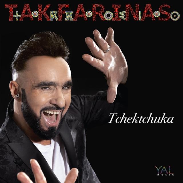 Couverture de Tchektchuka