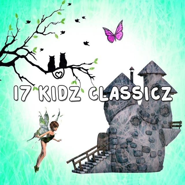 17 Kidz Classicz