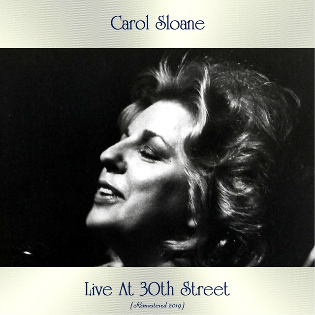 Live At 30th Street