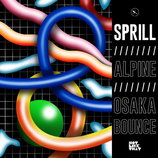 Osaka Bounce