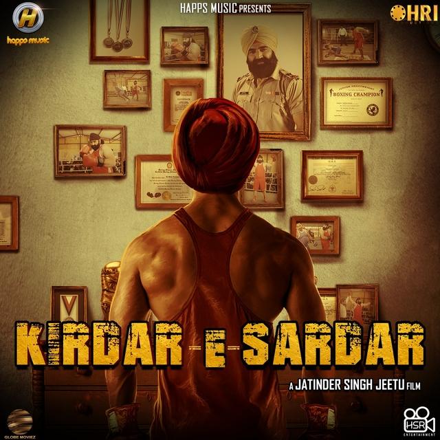 Kirdar E Sardar