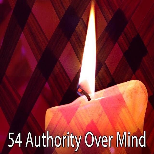 54 Authority over Mind