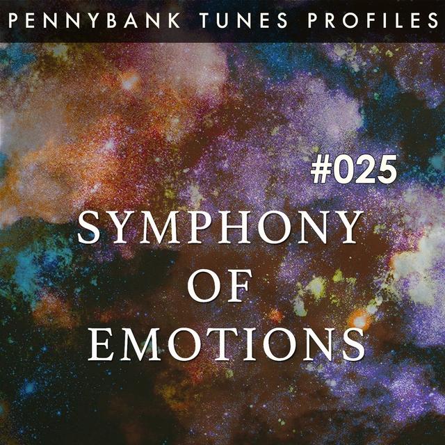 Symphony Of Emotions