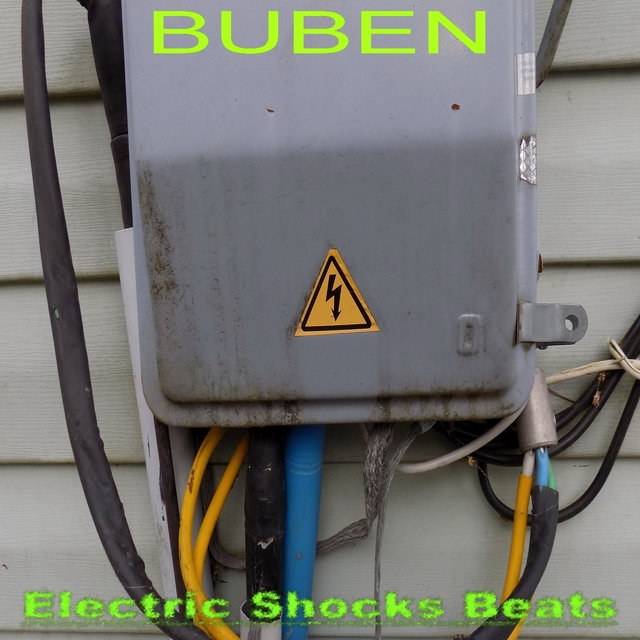 Electric Shocks Beats