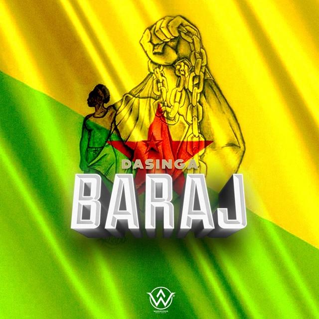Baraj