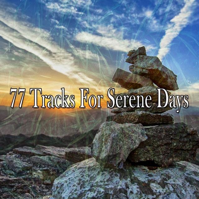 77 Tracks for Serene Days