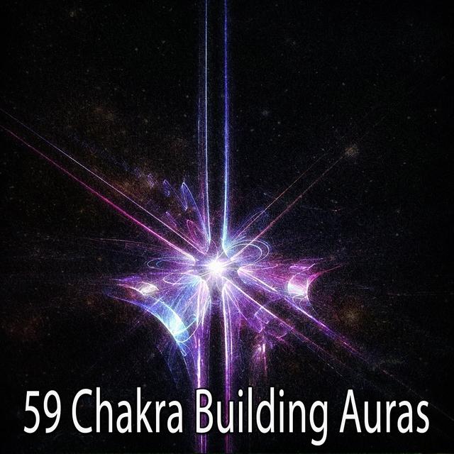 59 Chakra Building Auras
