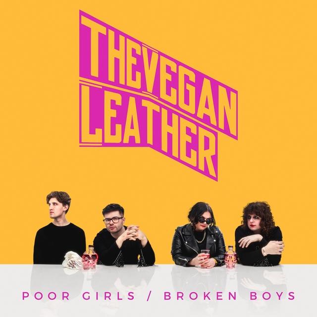 Poor Girls / Broken Boys