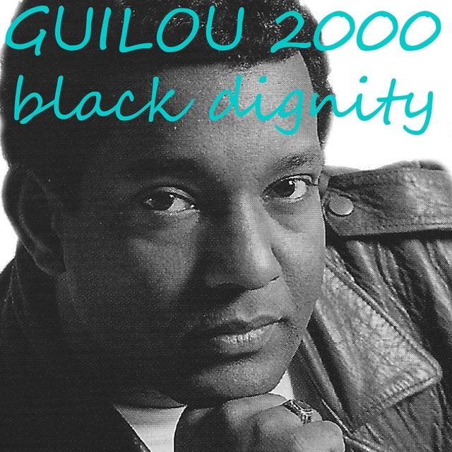 Couverture de Black Dignity