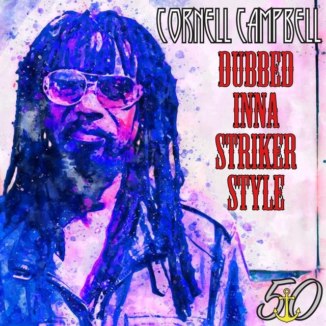 Couverture de Dubbed Inna Striker Style