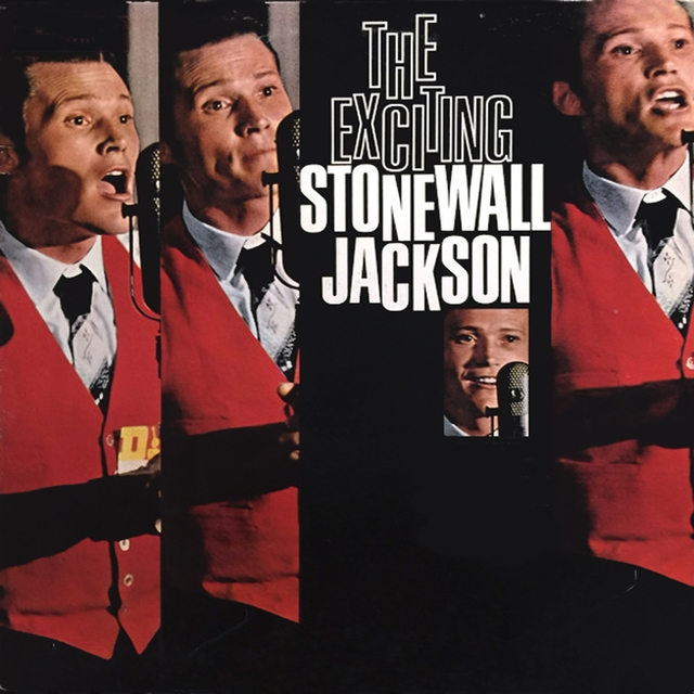 The Exciting Stonewall Jackson