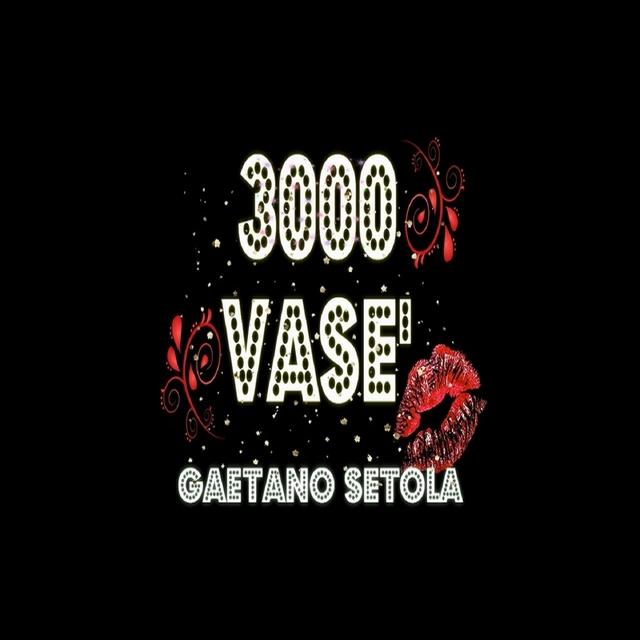 3000 vase