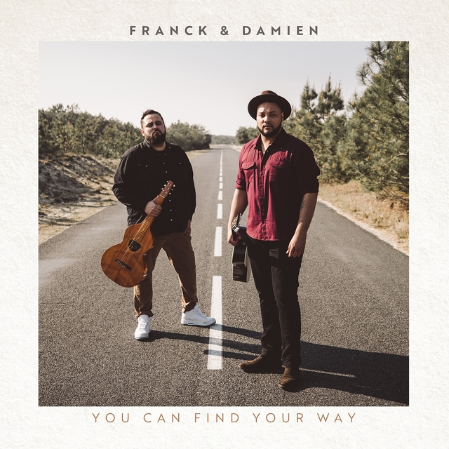 Couverture de You Can Find Your Way