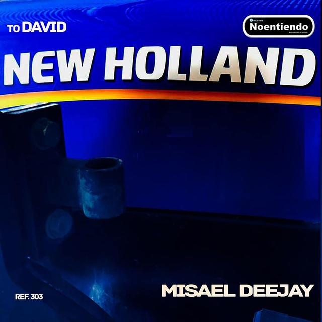 New Holland to David