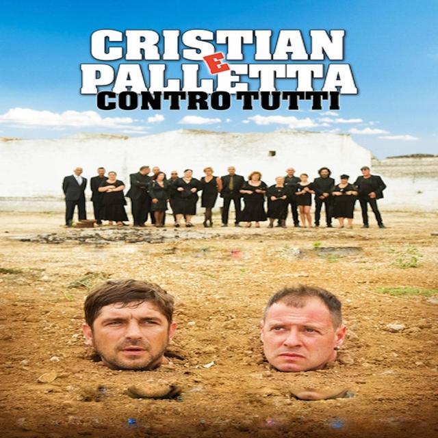 CRISTIAN E PALLETTA CONTRO TUTTI
