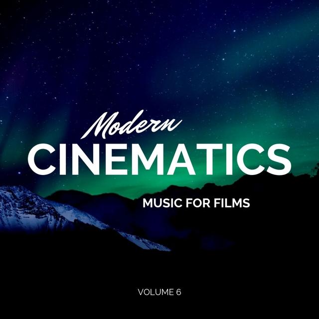 Modern Cinematics (Volume 6)