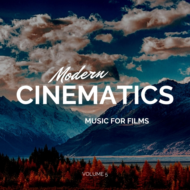 Modern Cinematics (Volume 5)
