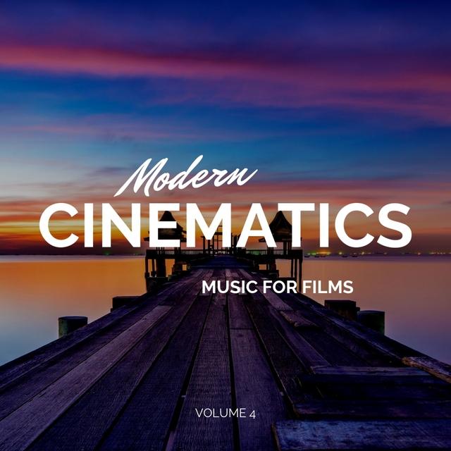 Modern Cinematics (Volume 4)