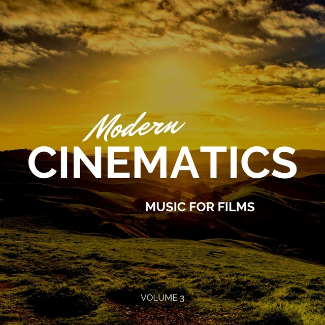 Modern Cinematics (Volume 3)