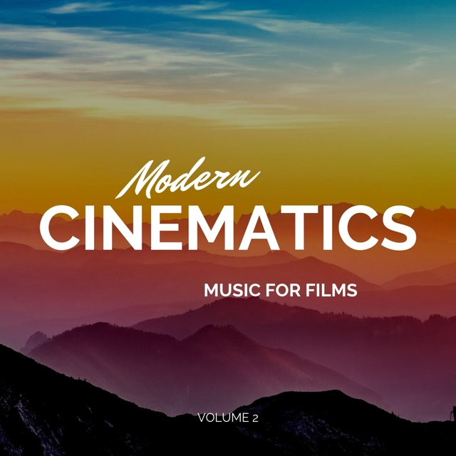 Modern Cinematics (Volume 2)