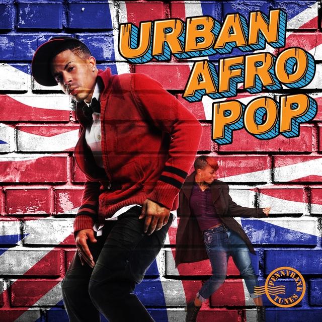 Urban Afro Pop