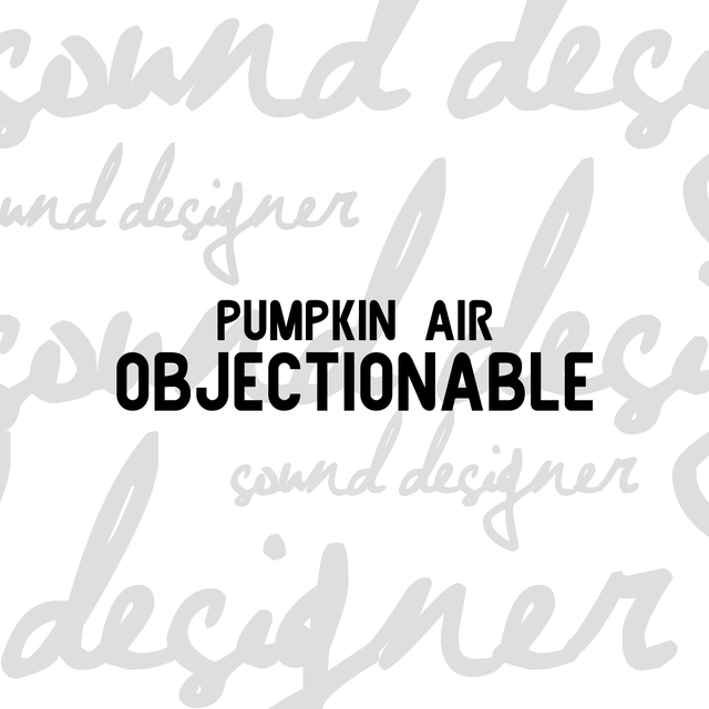 Objectionable