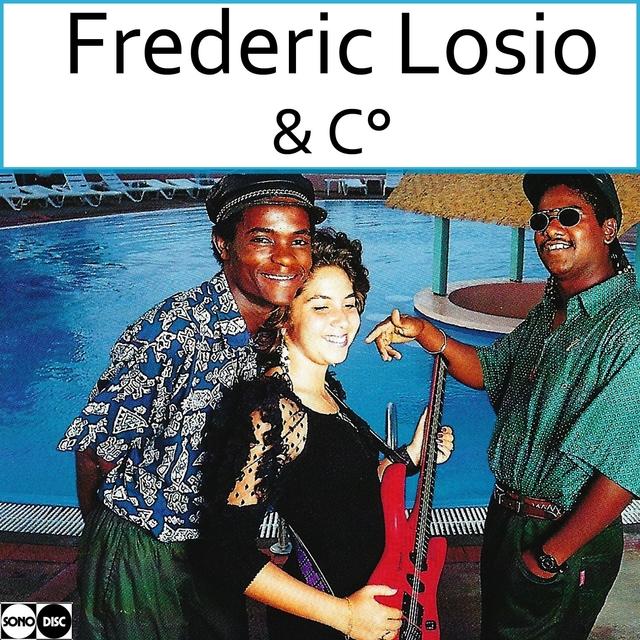 Couverture de Frederic Losio & Co