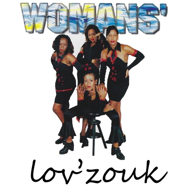 Couverture de Lov'zouk