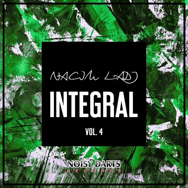 Integral, Vol. 4