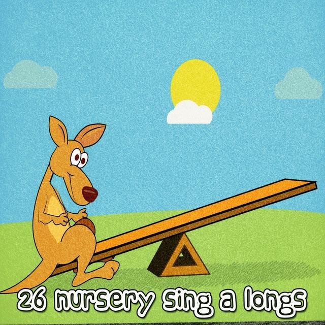 26 Nursery Sing a Longs