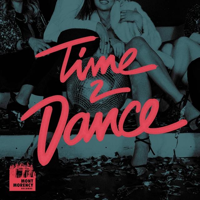 Time2Dance