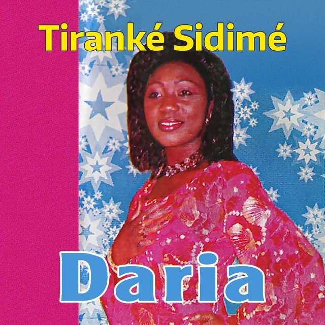 Couverture de Daria - Remasterisé