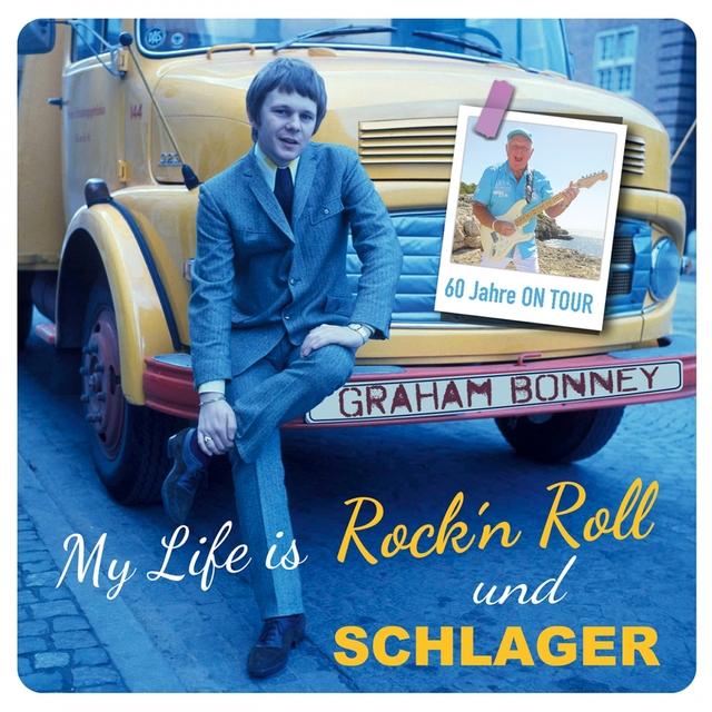 My Life Is Rock'n Roll und Schlager