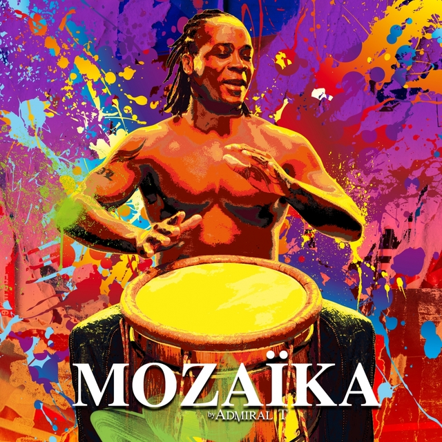 Mozaïka