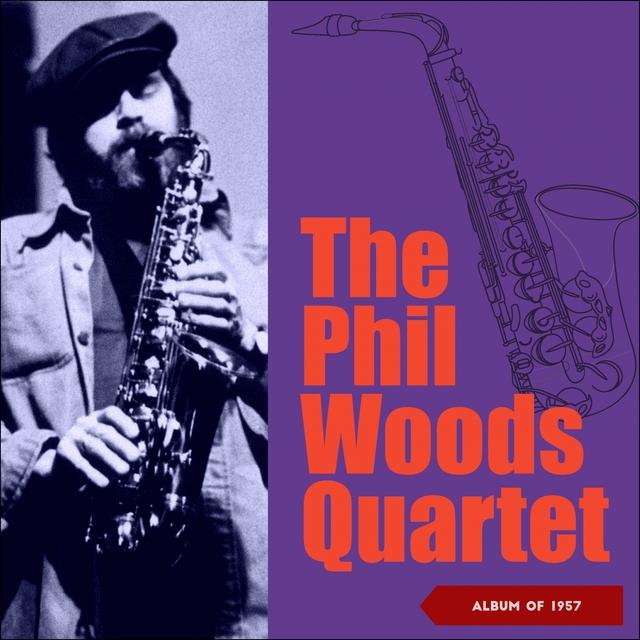 The Phil Woods Quartet