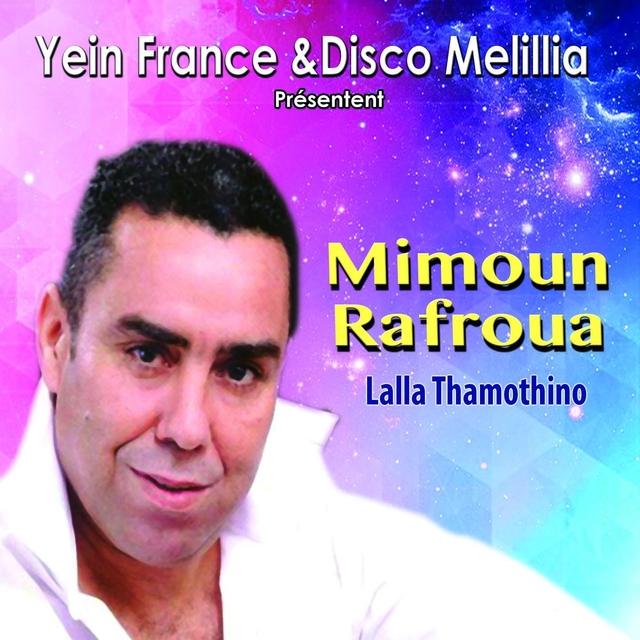 Lala Thamothino