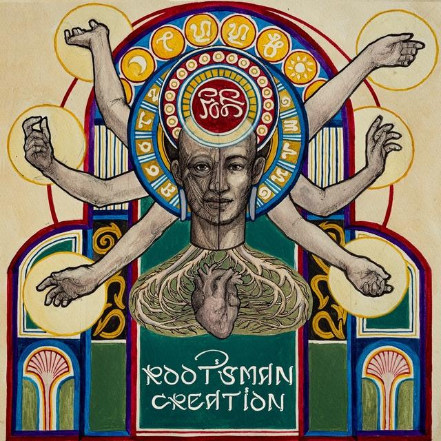 Rootsman Creation
