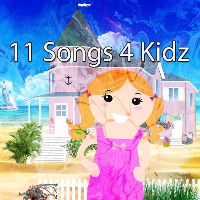 11 Songs 4 Kidz