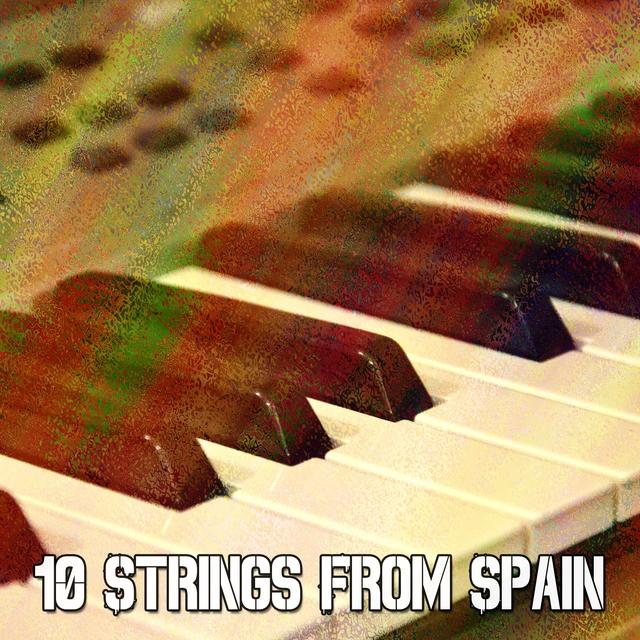 10 Strings from Spain