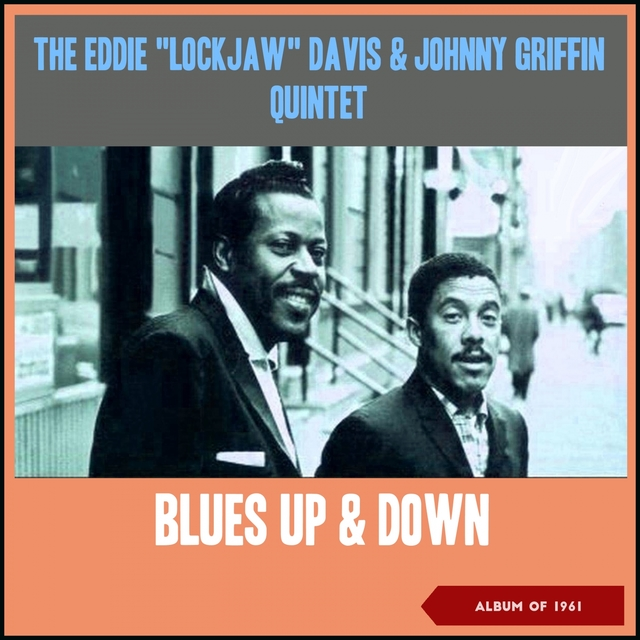 Blues up & Down
