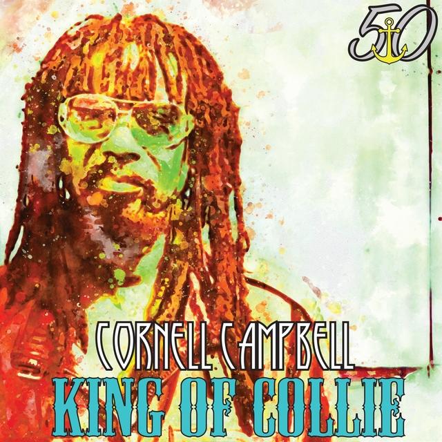 Couverture de King of Collie