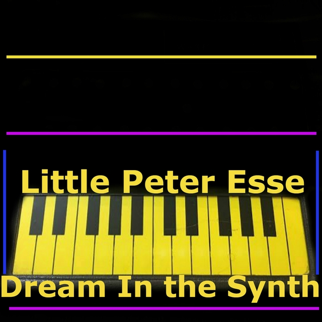 Dream in the Synth