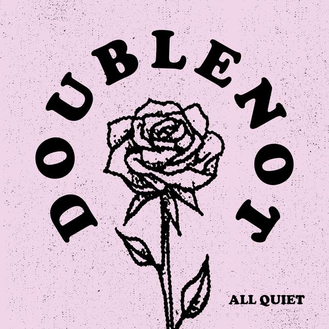 Couverture de All Quiet