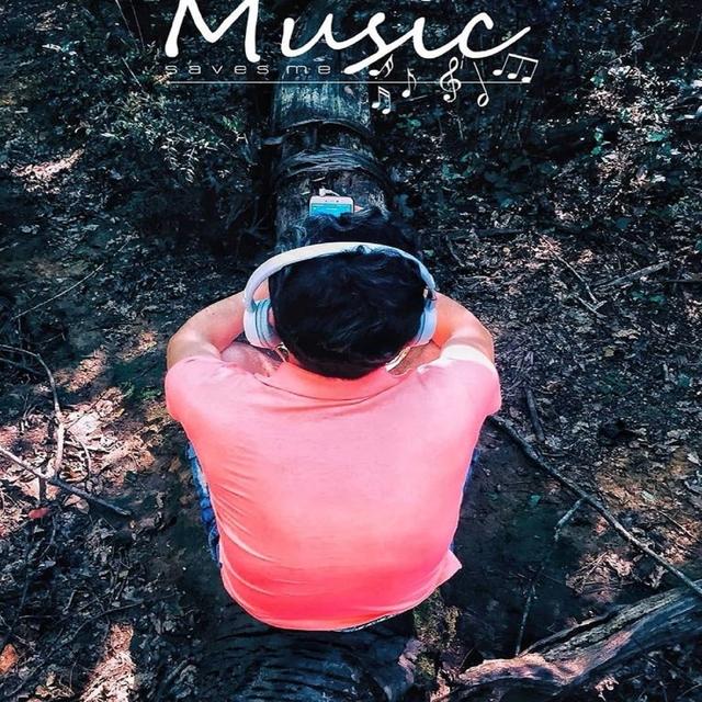 Music Saves Me