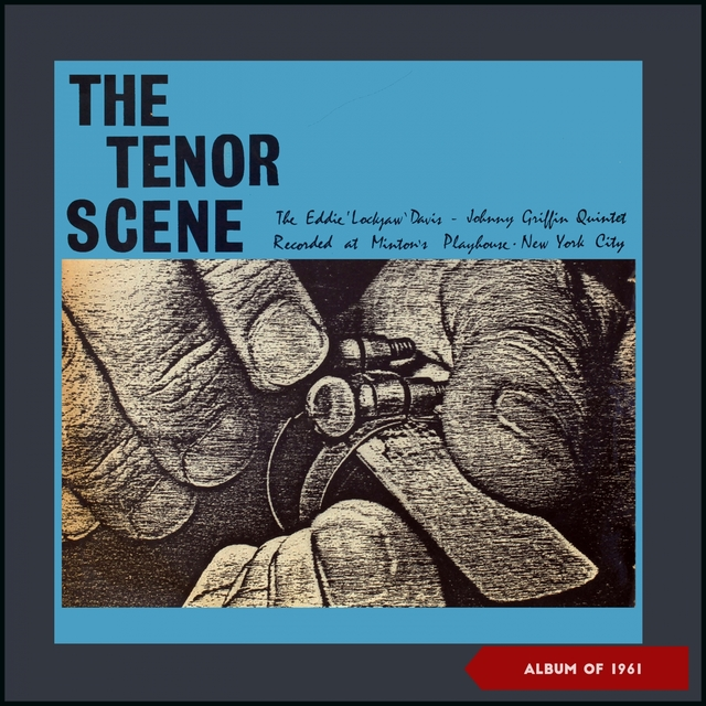 The Tenor Scene