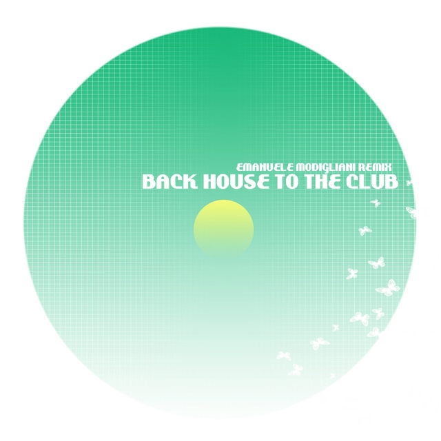 Back House to the Club