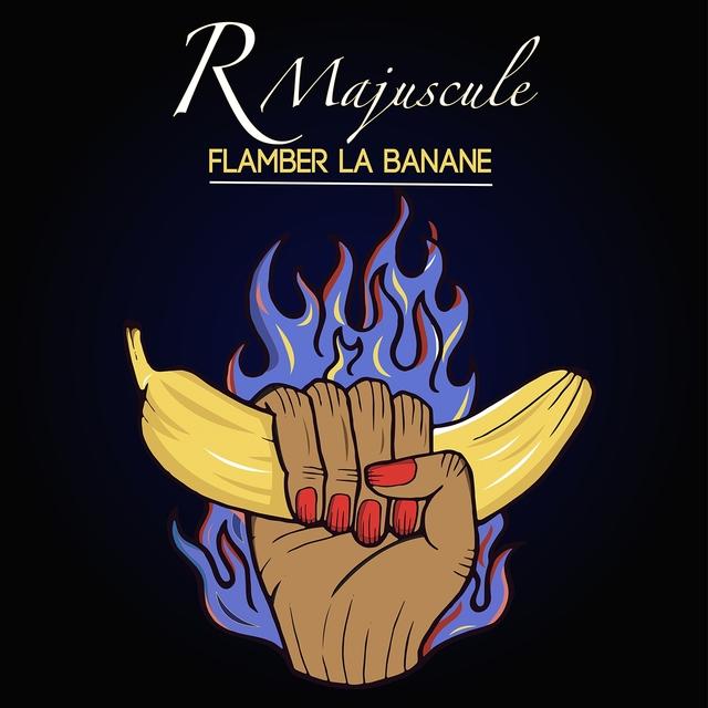 Flamber la banane
