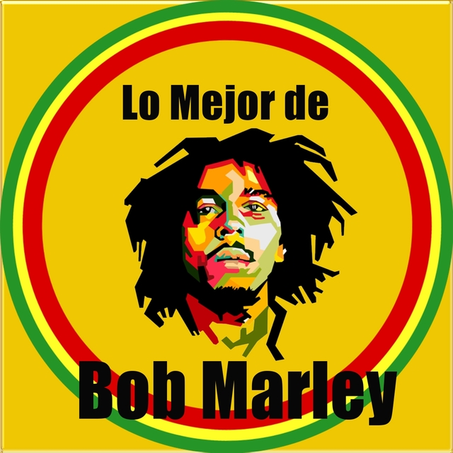 Lo Mejor De Bob Marley